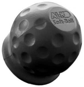 # AL-KO SOFT BALL BLACK