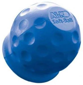 # AL-KO SOFT BALL BLUE
