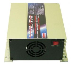 # CEC TRANSFORMER/CHARGER UNIT 18A 3-STAGE