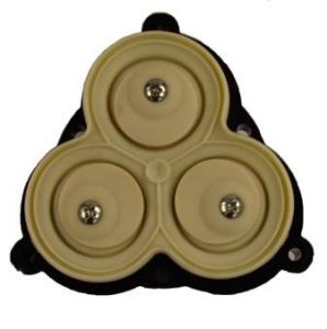 # SHURFLO DIAPHRAGM DRIVE KIT 10L PUMPS