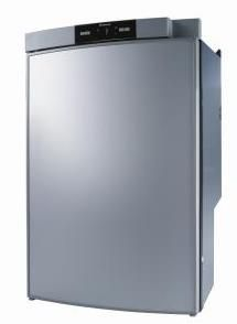 # DOMETIC FRIDGE RMS8401 HINGED ON LEFT HAND SIDE