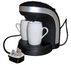 230V 350W CAFE-TEA-ER MAKER