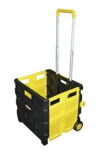 ROLSON FOLDING BOOT CART