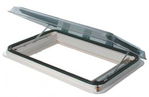 # DOMETIC HEKI 4 PLUS ROOFLIGHT