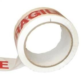 PRINTED TAPE FRAGILE 66M