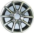 "AL-KO COMPACT COACHMAN FALCON WHEEL 15"" NO. 47"