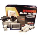 CEC ALARM KIT IDM4