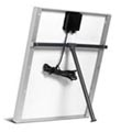 SOLAR PANEL STAND TO FIT 18W-43W PANELS