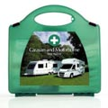 # GROVE CARAVAN & MOTORHOME FIRST AID BOX