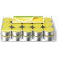 CITRONELLA TEALIGHTS (30)
