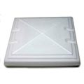 # MPK SPARE DOME 420mm SQUARE BEIGE